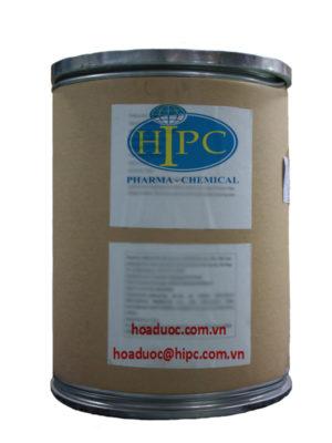 Chiết xuất bạch quả Ginkgo Biloba Extract - CP2010