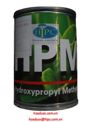 Hypromellose (HPMC E6/E15)
