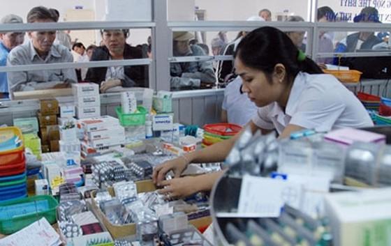 Ngành dược Việt Nam - Làm chủ thị trường nội địa